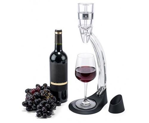 Stylish Wine Aerator Gift Set