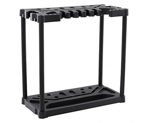 Compact Tool Storage Rack