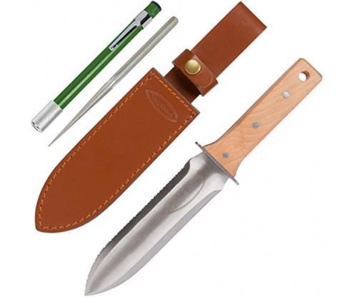 Truly Garden Hori Hori Garden Knife