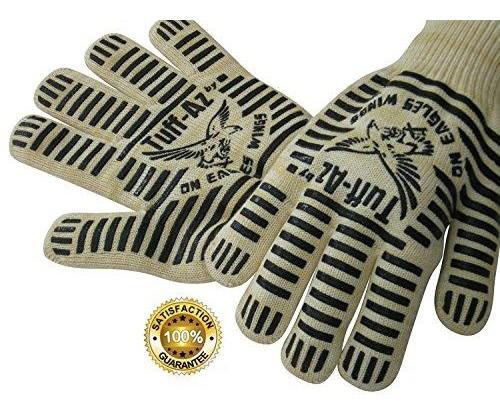 Safety Oven Gloves