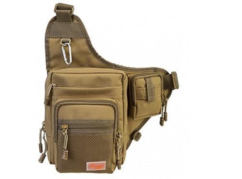 Piscifun Fishing Tackle Bag