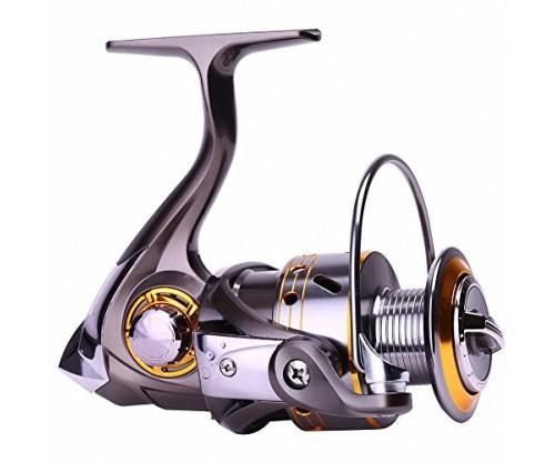 Sougayilang Spinning Fishing Reel