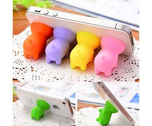 Mini Piggy Phone Stand