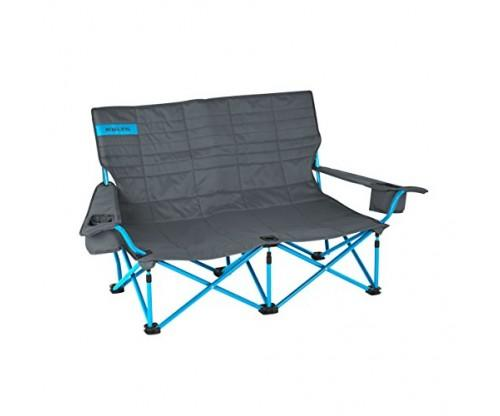 Loveseat Camping Chair by Kelty Low