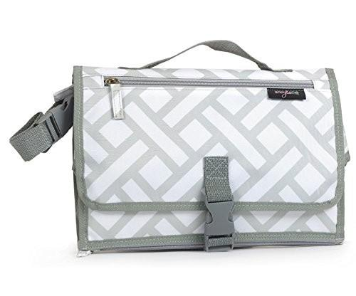 Anvy & Me Diaper Changing Clutch