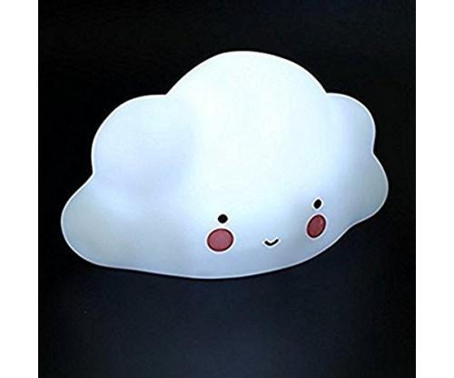 CandyQ Cute Cloud Shaped Lamp