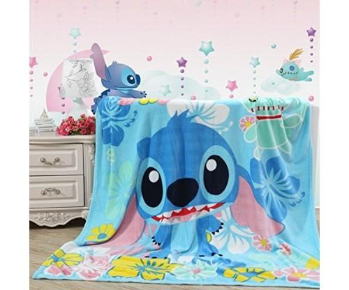 Blaze Children's Cartoon Blanket