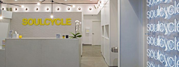about soul cycle classes