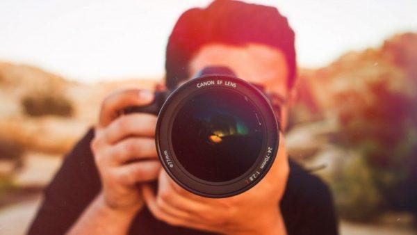 join photography class