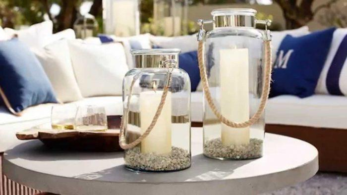 decor candles