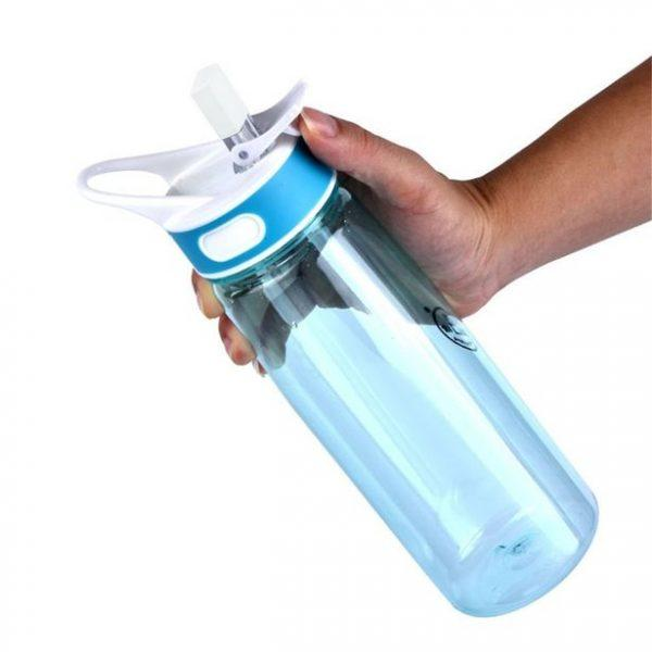 free bpa water bottle