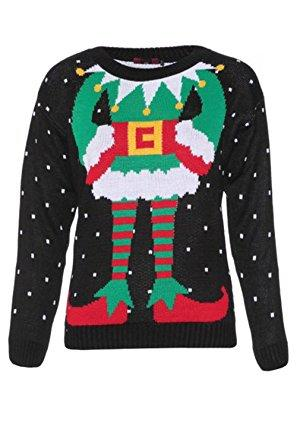 Forever Christmas Jumpers