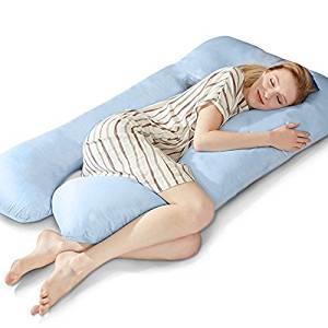 Puredown Body Pillow