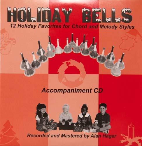 holiday bells cd