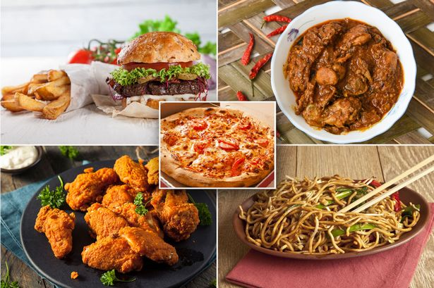 Lowest Calorie Chinese Takeaway Food