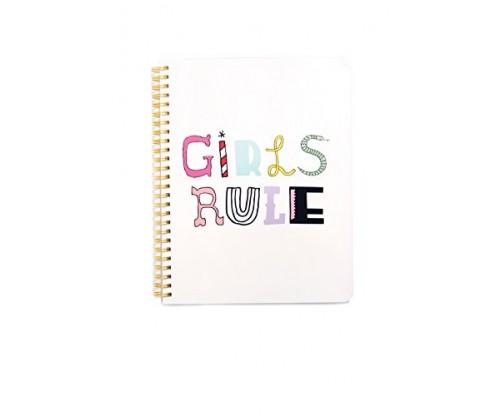 Bando Design Rough Draft Mini Notebook