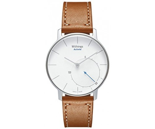 Withings Activité Sapphire – Activity and Sleep Tracking Watch