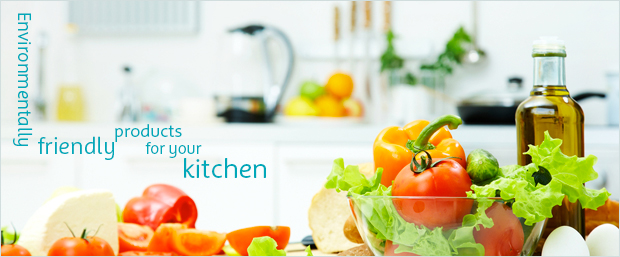 best green products for kitchen