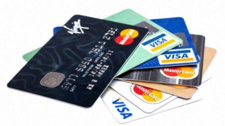 debit or credit card