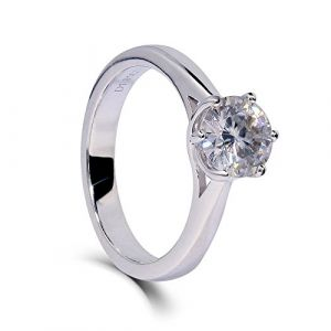 engagement ring solitaire