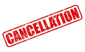 hotel cancellation fees