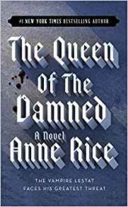 queen of the damned anne rice