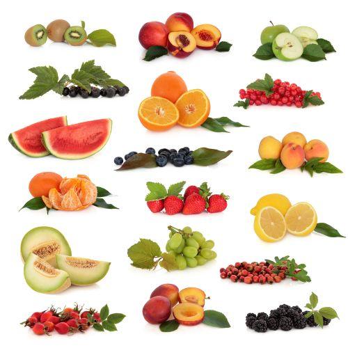 vitamin c and antioxidants