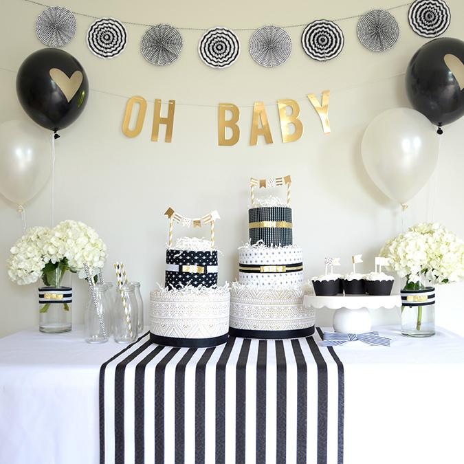 2018 Baby Shower Themes For Boys You Will Love Thatsweetgift