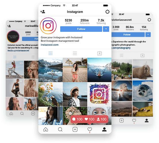 Who Has the Most Followers on Instagram in 2018? | ThatSweetGift