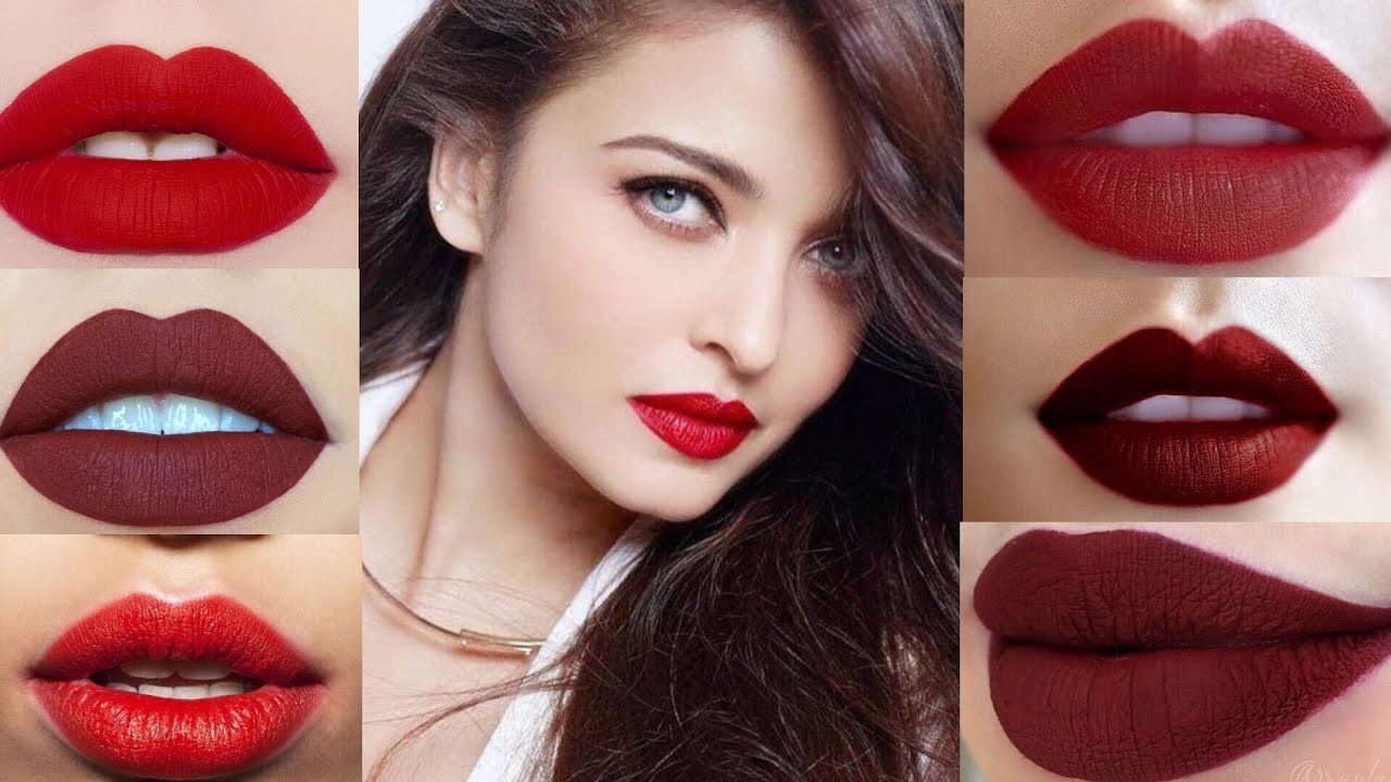 The 5 Red Lipsticks Makeup Artists Love The Most