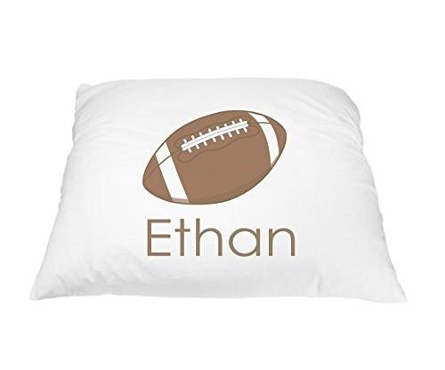 Personalized Kid's Football Sports Pillowcase