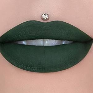 Jeffree Star Cosmetics Liquid Lipstick in Crocodile Tears