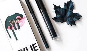 Kylie Cosmetics Liquid Lipstick in Trick