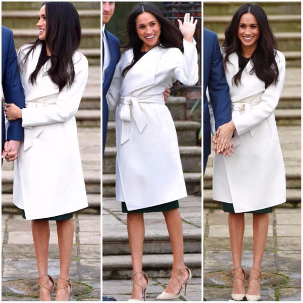 LINE White Coat