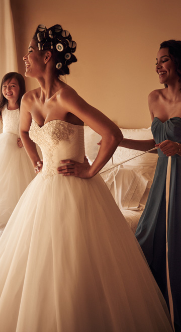 beading vintage dress