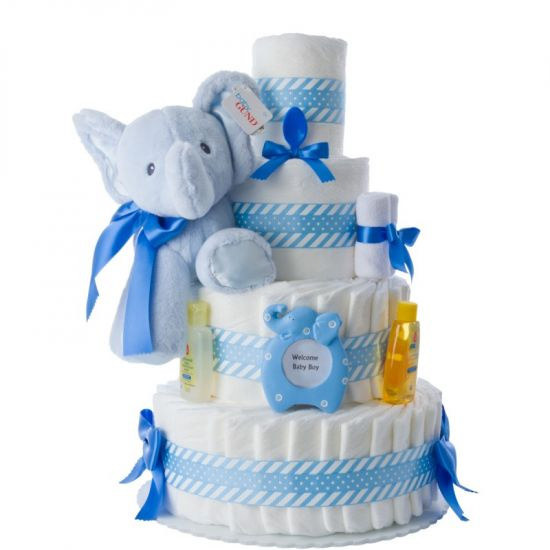 The Best Baby Shower Cake Ideas For Boy