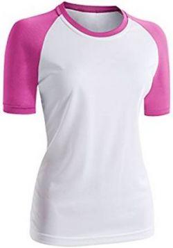 Clovery Active Wear Polo Shirt