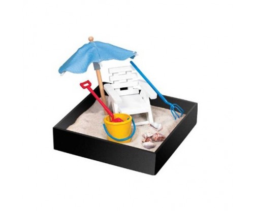 Executive Mini Sandbox