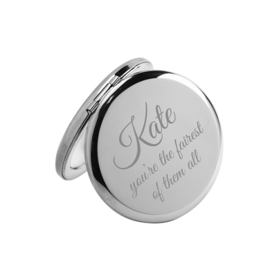 engraved item