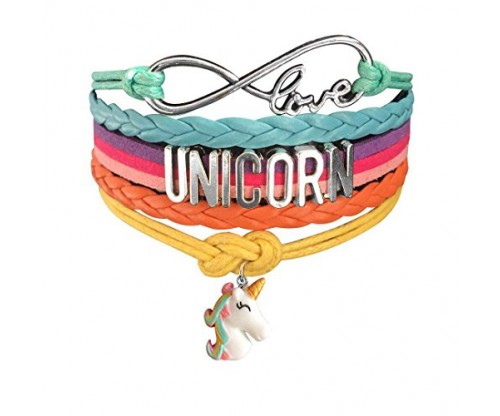 Doctor Unicorn Bracelet