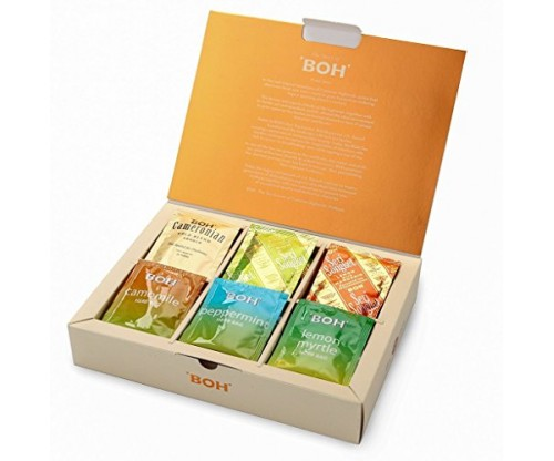 BOH Tea Gift Box