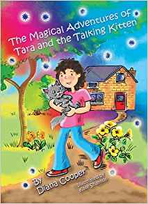 Magical Adventures of Tara and the Talking Kitten