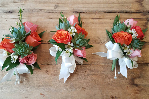date night flowers