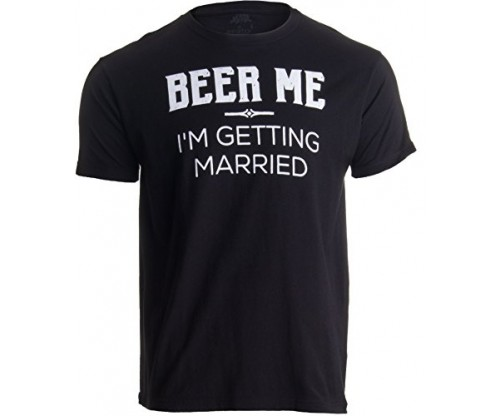 Ann Arbor T-shirt Co. Beer Me