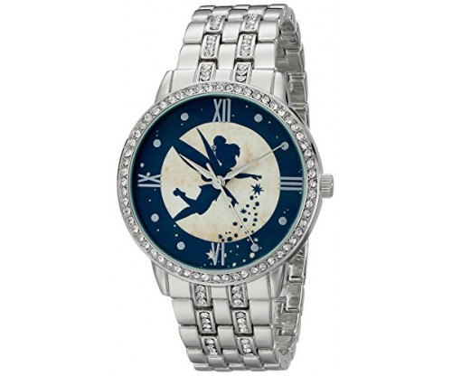 Disney Women's Rhinestone Watch
