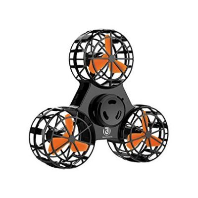Bonitronic Flying Fidget Spinner
