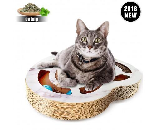 FURRY FIDO Kitty Sofa Deluxe