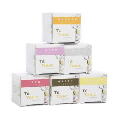 Te Tonic 6 Infusions Gift Set
