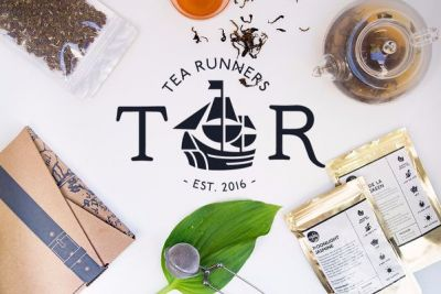 Tea Runners: Pure Tea Box