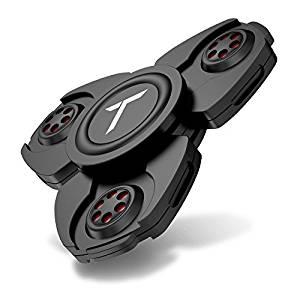 Trianium Fidget Spinner Pro Metal Series (Black)